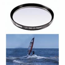 Hama filtr UV 0-HAZE M 58
