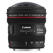 Canon EF 8-15mm f/4.0 L USM