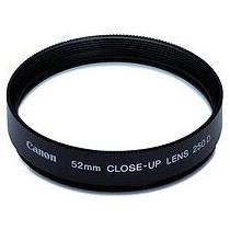 Canon 500D/52 mm