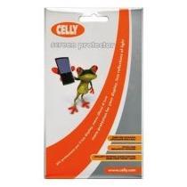CELLY ochranná fólie PDA, GPS