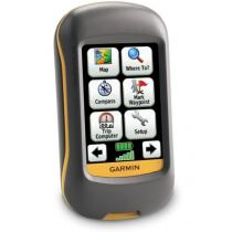 Turistické GPS navigace