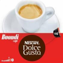 Nescafé KRUPS BUONDI 16 ks