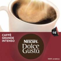 Nescafé KRUPS GRANDE INTENSO 16 ks