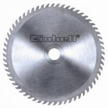 EINHELL Kotouč pilový ze slinutého karbidu 60 zubů 250 x 30 mm