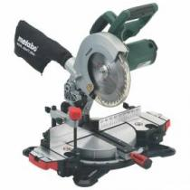 METABO KS 216 Lasercut M