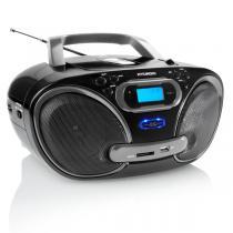 Radiomagnetofony