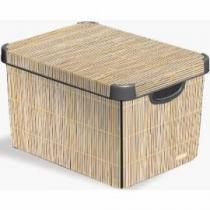 CURVER 04711-D67 L Bamboo