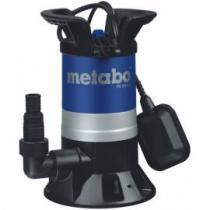 METABO PS 7500 S pro odpadní vody