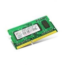 Transcend SO-DIMM DDR3 4GB 1066MHz CL7