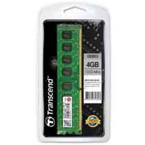 Transcend 1GB DDR3 1333MHz CL9