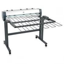 HP Designjet 4500 Stacker