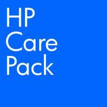 HP 1y PW Nbd Dsnjt 5500-42 HW Supp