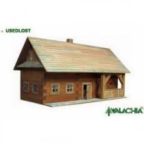 WALACHIA Usedlost