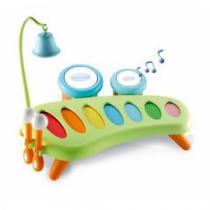 SMOBY Xylofon Cotoons