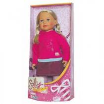 Zapf Creation Sally, 63 cm, blondýna