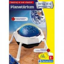 ALBI Planetárium - minisada