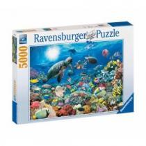 RAVENSBURGER Podmořský svět 5000 dílků