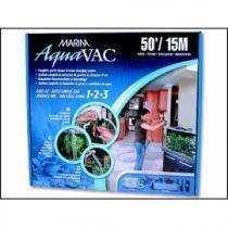 HAGEN Odkalovač Aqua Vac čistič vody 15m (101-11041)