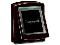 STAYWELL Dvířka s transparentním flapem 730 (053-730)