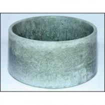 BE-MI Miska betonová kulatá 4l