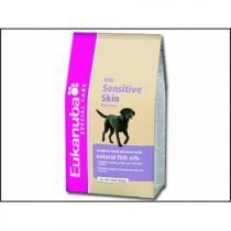EUKANUBA Eukanuba Daily Care Sensitive Skin 12kg (1743-370131)
