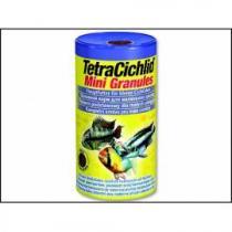 Tetra Cichlid Mini Granules 250ml (A1-146549)