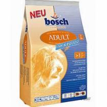 BOSCH Adult ryba 15 kg pro dospělé psy