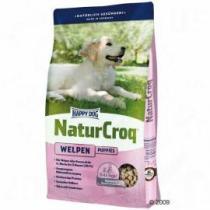 HAPPY DOG NATUR-Croq fur Welpen 15 kg štěně