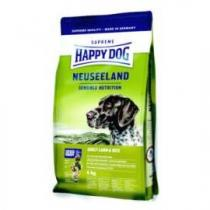 HAPPY DOG Neuseeland Lamb&Rice 12,5 kg dospělý pes