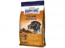 HAPPY DOG Toscana 4 kg