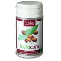 Finclub fin FOSFOCAPS 50 cps.