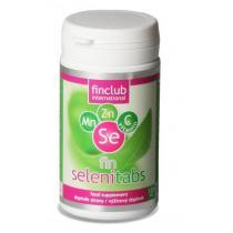 Finclub Fin Selenitabs (120 tablet)