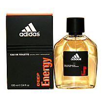 Adidas Deep Energy EdT 100 ml M