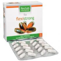 Finclub Fin Flexistrong (60 kapslí)