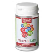 Finclub fin Mineraltabs