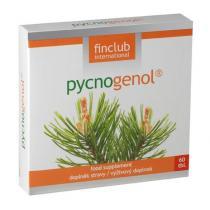 Finclub Pycnogenol Strong