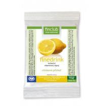 Finclub Finedrink - citron (2l)