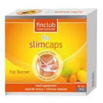 Finclub fin Slimcaps