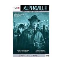 ALPHAVILLE FILM-X - DVD