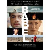 BABEL - DVD