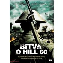 BITVA O HILL 60 - DVD