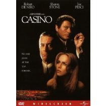 CASINO - DVD