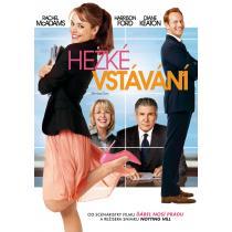 HEZKÉ VSTÁVÁNÍ - DVD
