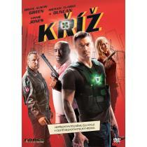 KŘÍŽ - DVD