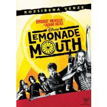 Lemonade Mouth - DVD