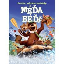 MÉĎA BÉĎA - DVD