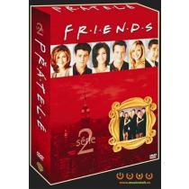 PŘÁTELÉ 2. SÉRIE - DVD