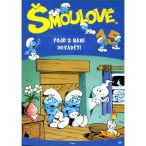 ŠMOULOVÉ 15 - DVD