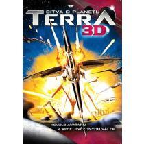 TERRA 3D - DVD