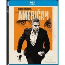 AMERIČAN Blu-ray